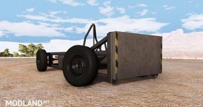 Nardelli Crash Test Cart v 1.02 [0.9.0], 1 photo